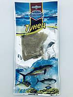 Тунець солено-сушений, 30 гр, Океан Ізобілія
