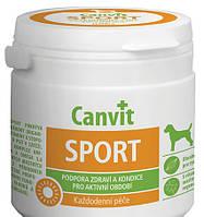 Canvit Sport для собак 100 табл.