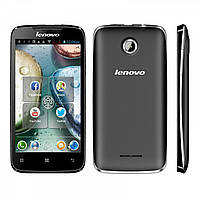 Смартфон ORIGINAL Lenovo A390T (Black) Гарантия 1 Год!
