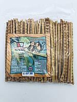Соломка солодка фасована пісна, 150 гр, Хліб-Трейд
