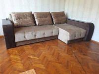 Угловой диван «Вегас» Еврокнижка от производителя