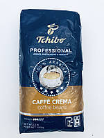 Кофе зерно Professional Cafe Crema, 1 кг, Tchibo