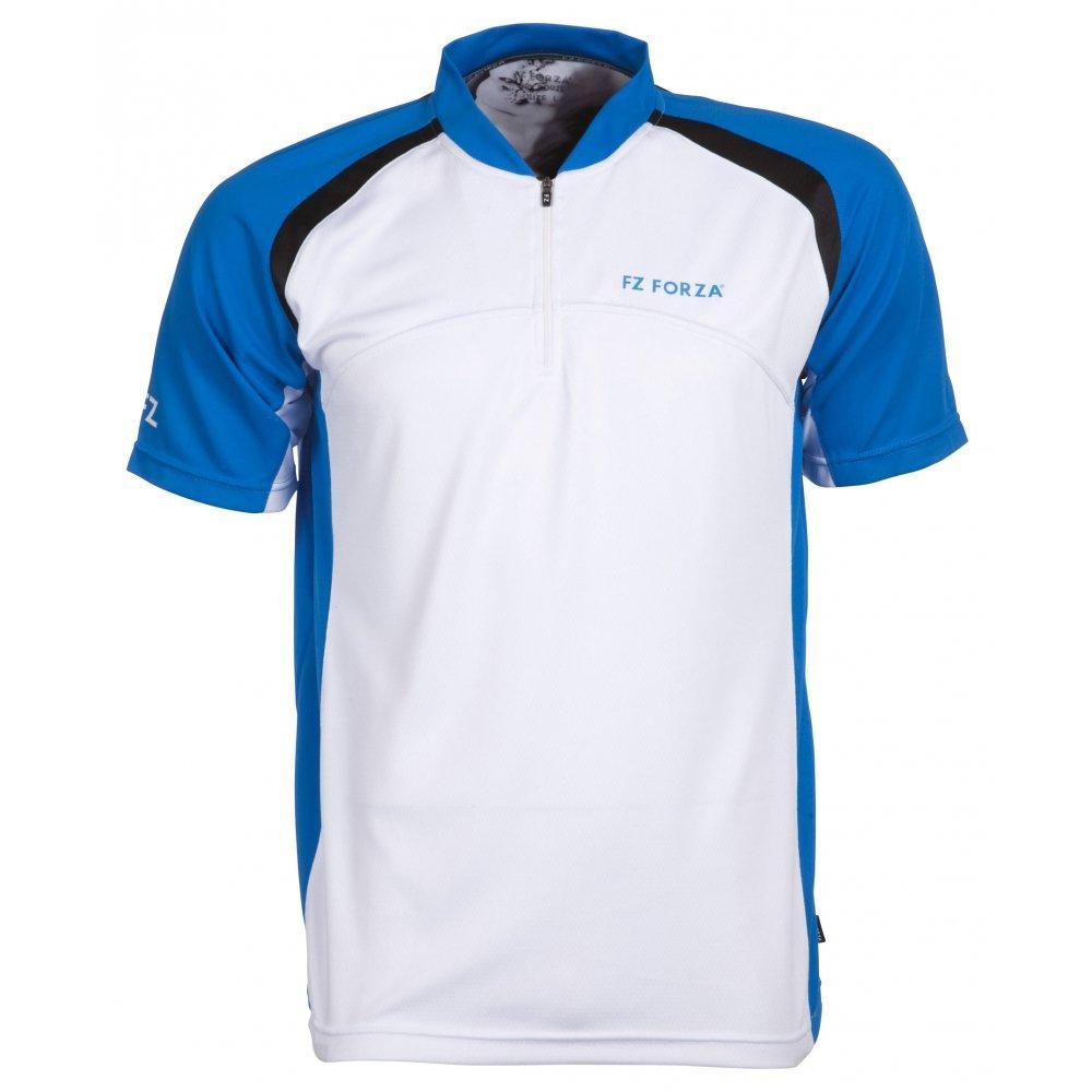 Футболка чоловіча FZ Forza Kent T-Shirt Mens Olympian Blue