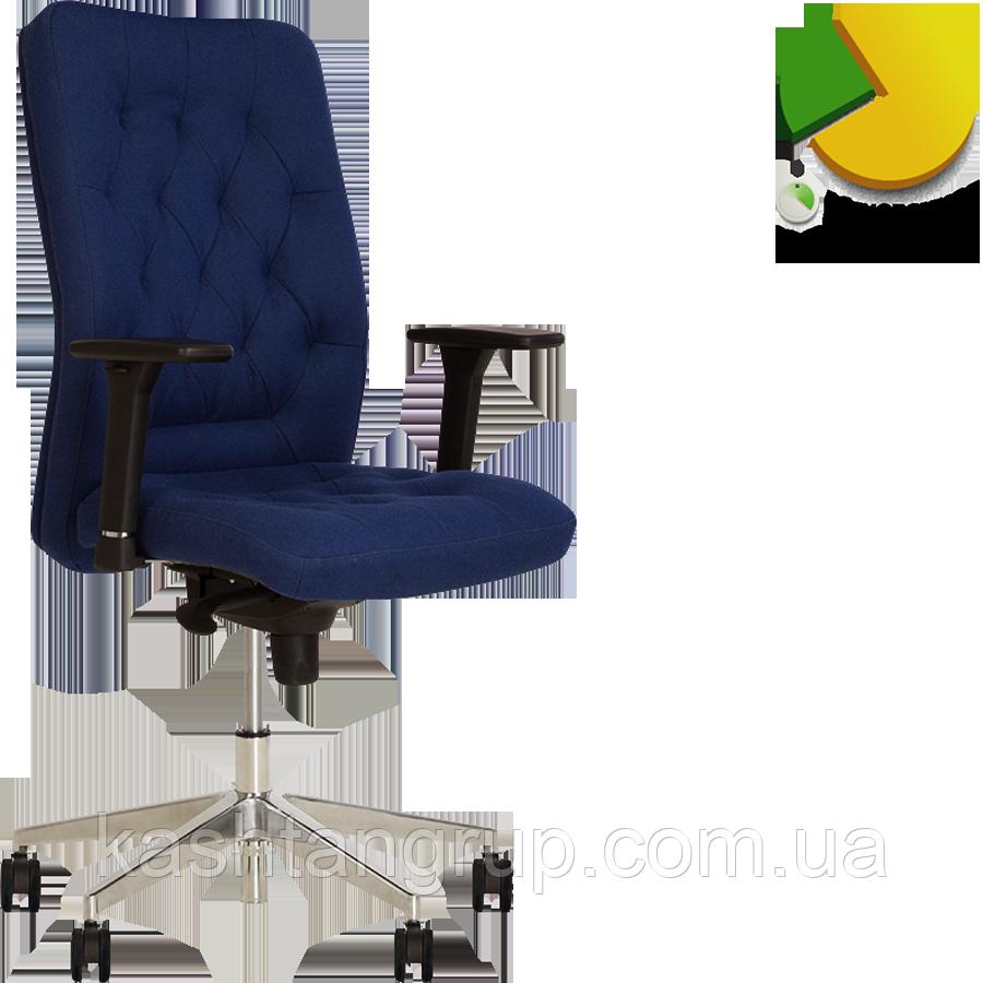Кресло CHESTER R steel ES AL70