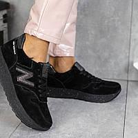 Женские кроссовки из натуральной замши 38,39