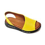 Жіночі сандалі туреччина Ripka, фото 6