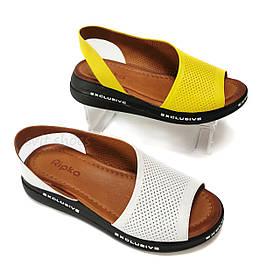 Жіночі сандалі туреччина Ripka