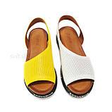 Жіночі сандалі туреччина Ripka, фото 3