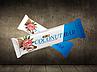 Энергетический батончик Power Pro  Coconut Bar Кокос (50 грамм), фото 9