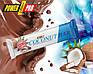 Енергетичний батончик Power Pro Coconut Bar Кокос (50 грам), фото 6