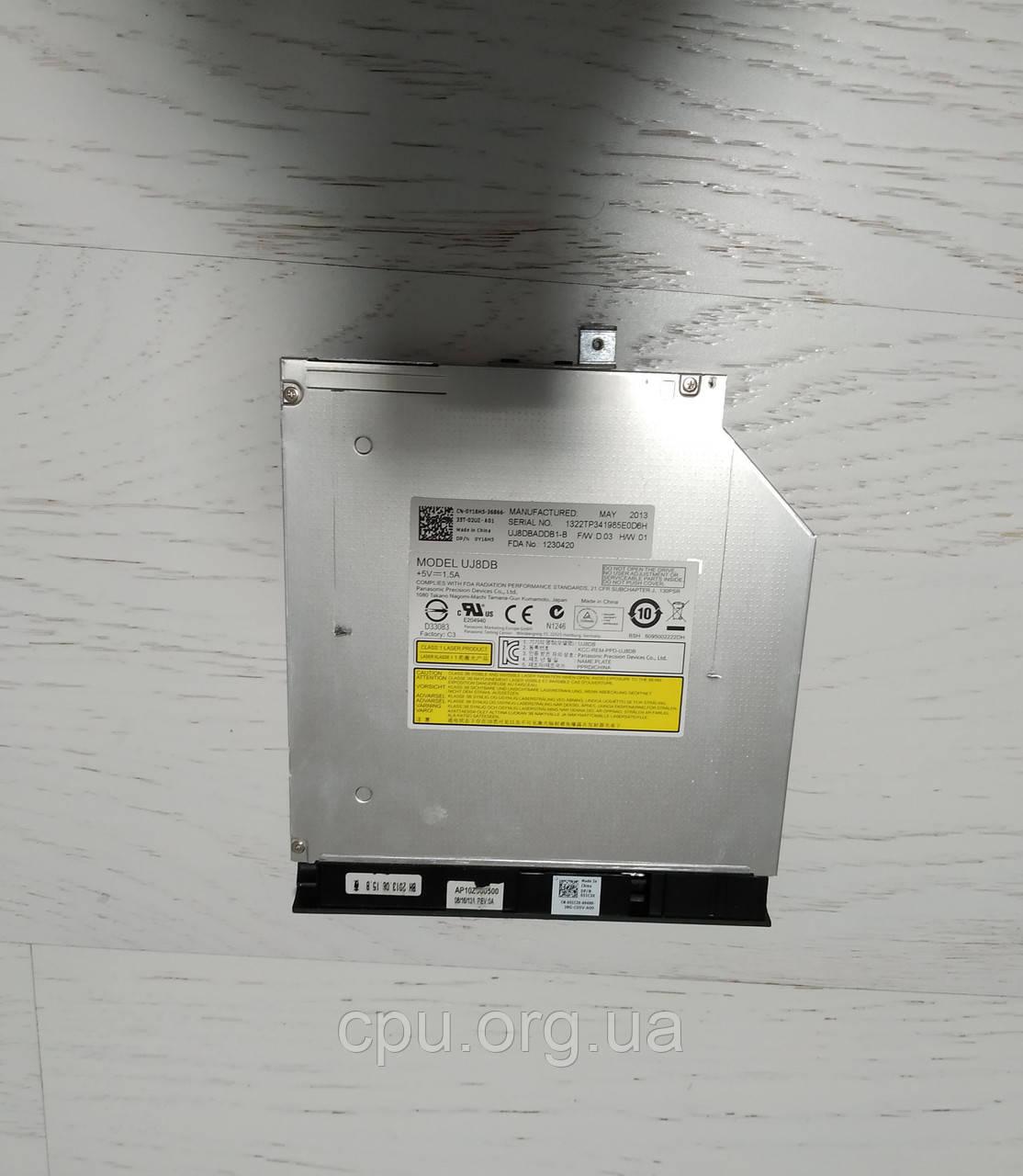 Dell Latitude 3540 DVD привод с пластиковой накладкой