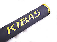 Тубус для удилищ KIBAS Angry Fish 135х7.5 (KS4102)