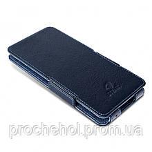 Чехол флип Stenk Prime для Sony Xperia XZ2 Compact Синий