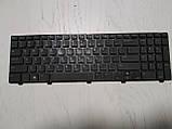Dell Latitude 3540 кнопки клавиатуры key, фото 2