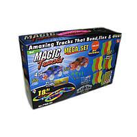 Детская игрушечная дорога Magic Tracks 360 деталей (100193)