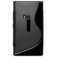 Чехол для моб. телефона Drobak для Nokia 720 Lumia /Elastic PU (216362)