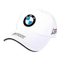 Бейсболка с логотипом авто BMW Sport Line - №3704