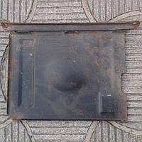 Щиток кріплення АКБ на ВАЗ 2101-07, Ваз, фото 1