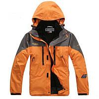 Мужская куртка COLUMBIA TITANIUM OmniTech 3в1. Куртки. Верхняя одежда. Мужские модные куртки. Код: КСМ228