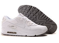 Кроссовки мужские Nike Air Max 90 (Оригинал), кроссовки найк аир макс 90, белые кроссовки nike