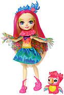 Уценка! Игровой набор Энчантималс из 6 кукол  с питомцами Enchantimals Natural Friends Collection Doll, фото 9