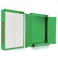 Шкаф инструментальный 611х180х981 TAAF6118 (Toptul, Тайвань)
