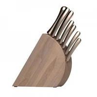 Кухонные ножи и подставки BergHOFF Concavo 1308036