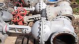 Засувка сталева 30с941нж Ду300 Ру16 під електропривод, фото 2