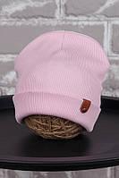 Шапка детская MagBaby Grant розовая