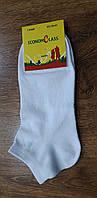 """Жіночі стрейчеві,короткі шкарпетки """"Econom Class""""м,Запоріжжя 36-41, фото 1"""