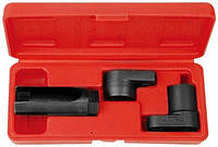 Набор головок для лямбда-зонда, 3 предмета AmPro T75787