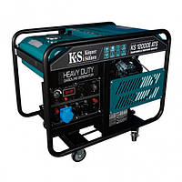 Бензиновый генератор Konner&Sohnen KS 12000E ATS