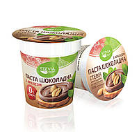 Шоколадно-арахисовая паста  Stevia без сахара (4820130350174)