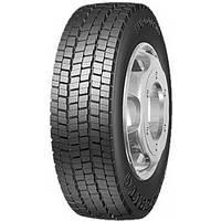 SEMPERIT 245/70 R19.5 M255 Euro-Drive  [136/134]