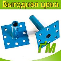 Ступицы круглые Ф28 мм