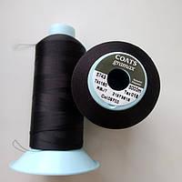 Текстурована нитка Coats gramax 160/ 5000v / 09700
