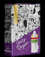 Презервативи EGZO Jolly Roger