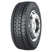 Грузовые шины Semperit EURO-DRIVE, 295 60 R22.5