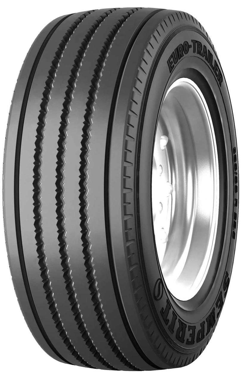 Грузовые шины Semperit Euro-Trailer, 385 55 R22.5