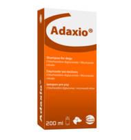 Шампунь Adaxio Адаксіо для собак з хлоргексидином и міконазолом 200 мл