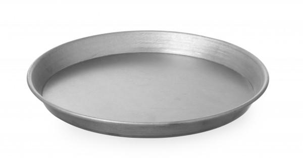 Форма для пиццы, с алюминиевым покрытием ø200 - 500 мм x(H)25 мм