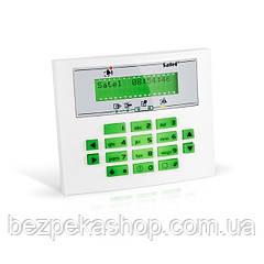 INT-KLCDS-GR (INT-KLCDS-GR клавіатура)