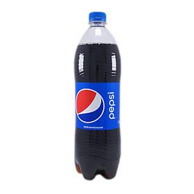 """Напій газований """"Pepsi""""  1л"""