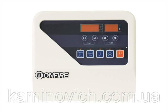 Електрична піч для сауни Bonfire SAV-150 (виносний пульт управління в комплекті), фото 2