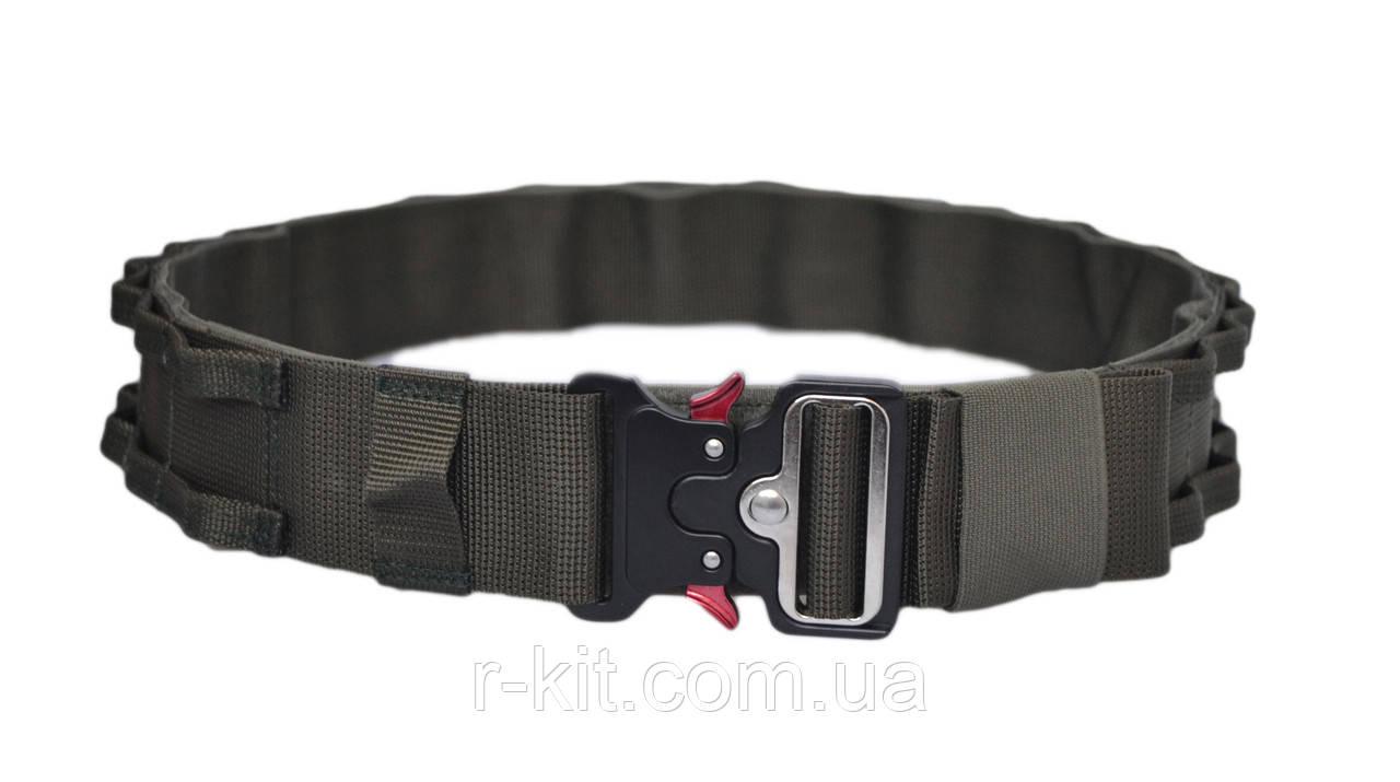 Ronin Shooters Belt Olive