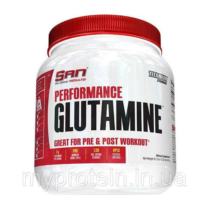 SAN Глютамин Performance Glutamine (1200 g)