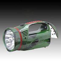 Светодиодный фонарь GD LITE YJ-2809