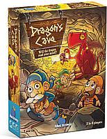 Настольная игра Пещера Дракона Dragon Cave от Blue Orange Games, фото 1