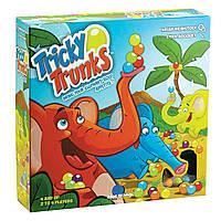 Настольная игра Слоноловкость Tricky Trunks от Blue Orange games, фото 1