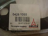 Прокладка с немет.материалa Deutz 04281065, фото 1